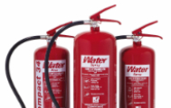 Fire Extinguishers - Guardian Fire Protection Services