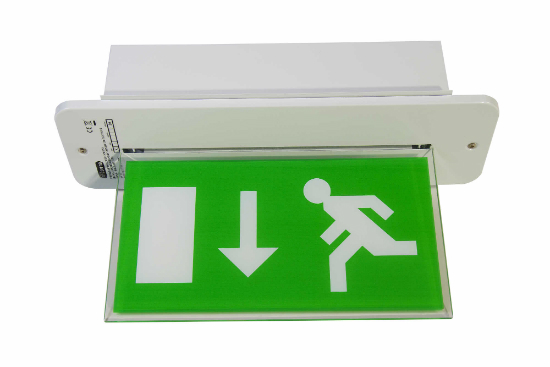 Emergency Lighting and Fire Safety